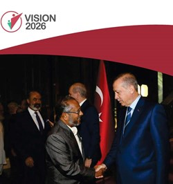 Vision 2026 with Turkish Partners