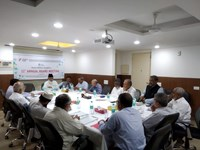 Annual General Board Meeting Conducted