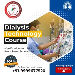 TISS admission form of Dialysis courses